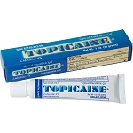 TOPICAINE 4% 30 g Topical Anesthetic Gel