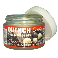 QUENCH SCRUB- MICRODERMABRASION 1.25 oz (35 g) Gentle exfoliating, soothing and brightening scrub
