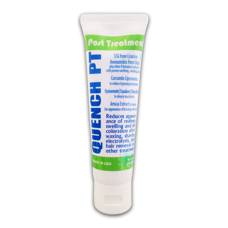 QUENCH PT 2 Oz (60 g) Post-Treatment Soothing and Brightening Cream